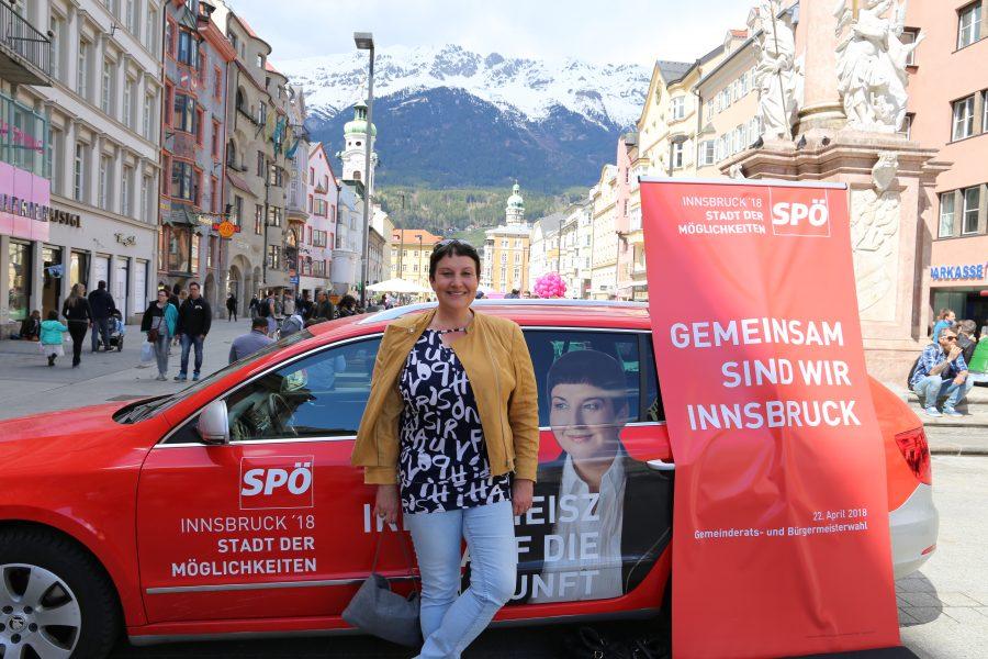 Singles in Innsbruck 2020 | dbminer.net